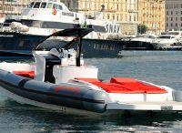 2021 Pirelli PIRELLI 1100 SPORT
