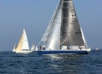 2009 Frers 44