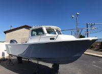 2022 Parker 2320 SL Sport Cabin