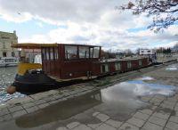 2004 Replica Dutch Barge 58