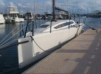 2021 McConaghy Boats Ker 33