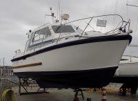 1991 Aquastar 27