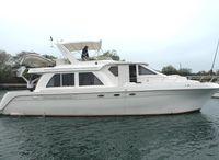 1999 Navigator 5800 Pilothouse