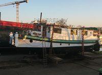 1913 Converted Tug Liveaboard