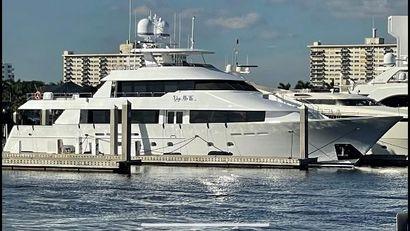 2008 130' Westport-130 Tri Deck West Palm Beach, FL, US