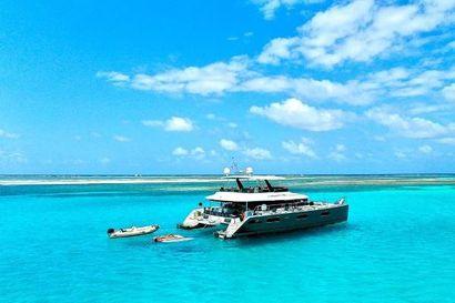 2016 63' Lagoon-630 Motor Yacht CARIBBEAN, MF