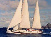 1991 Alu Marine Jeroboam