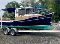 2015 Ranger Tugs R-21