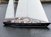 1987 Superyacht 36m Ketch