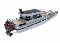 2022 Brabus Shadow 500 Cabin