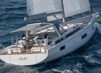 2022 Beneteau Ocean Yacht 54