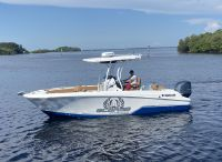 2021 Wellcraft 242 Fisherman