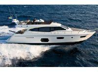 2010 Ferretti Yachts 570