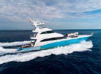 2010 Sea Force IX Sport Fisherman