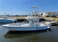 1995 SeaVee 290 Re-fit Repowered '20