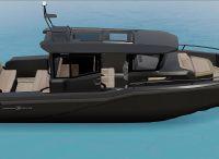 2022 Dromeas 28 SUV