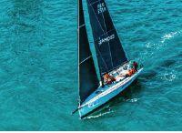 2011 M Boats 40