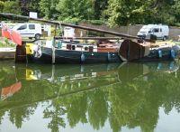 1905 Dutch Barge 17m