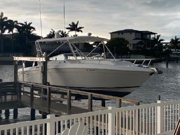 2005 35' Contender-35 Express Side Console Clearwater Beach, FL, US