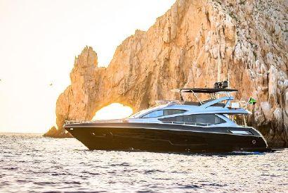 2014 75' Sunseeker-75 Yacht Cabo San Lucas, MX