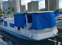 1970 Houseboat