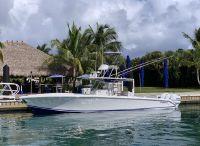 2015 Bahama 41 Open Fisherman