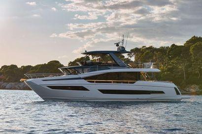 2022 71' 7'' Prestige-X70 Muiden, NL