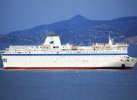 1984 RoRo Cruise Ferry, 1606 Passenger Beds -Stock No. S2476
