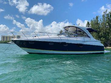 2005 38' Regal-3860 Commodore Dania Beach, FL, US