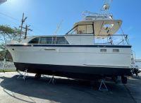 1978 Hatteras 43 Double Cabin Motoryacht