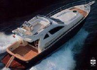 2005 Portofino 47 Flybridge