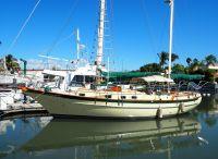 1977 Cabo Rico Tiburon 36