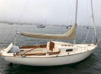 1978 Sea Sprite 23 Weekender