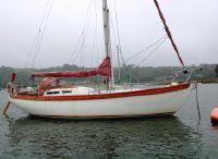 1982 Tradewinds 33
