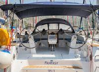 2017 Bavaria 51 Cruiser