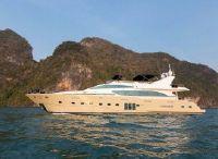 2007 Bilgin 97 Motor Yacht