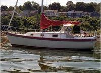 1983 Watkins Sailboat