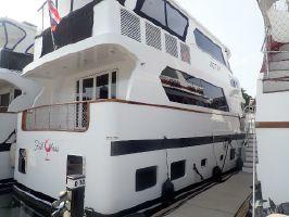 2018 60' Sun Hing Shing-60 foot Luxury House Boat Phuket, TH