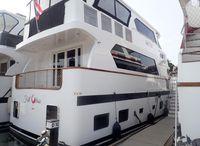 2018 Sun Hing Shing 60 foot Luxury House Boat