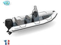 2022 Bombard Explorer 550