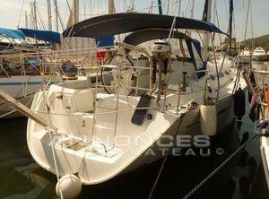 2003 Beneteau Oceanis Clipper 393