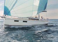 2022 Beneteau Oceanis 38.1