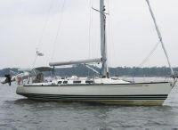 2003 X-Yachts X-412