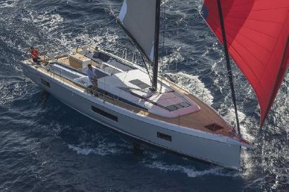 2019 52' 5'' Beneteau-Oceanis 51.1 Glyfada, GR