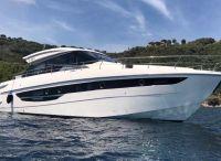 2022 Cayman S520