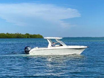 2018 26' Edgewater-262 CX Sarasota, FL, US