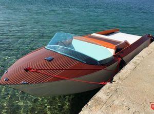 2016 Liso Barca V8