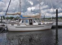 1985 Nauticat 33 Pilothouse