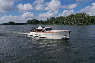 2007 Jan Van Gent Power Cruiser
