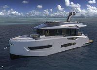 2022 Cayman NAVETTA 580